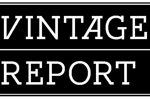 VINTAGE REPORT